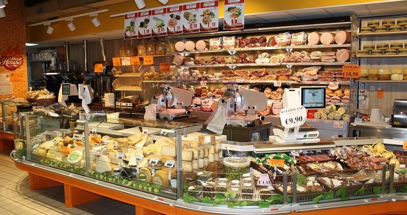 in italia gli integratori non servono - troppo cibo