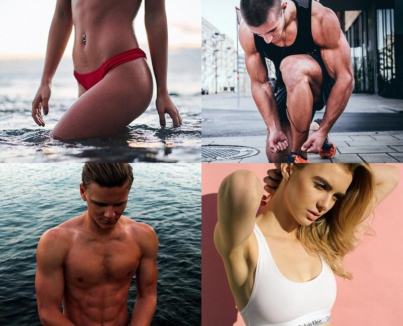 mangiare meno fa dimagrire e ti mette in forma