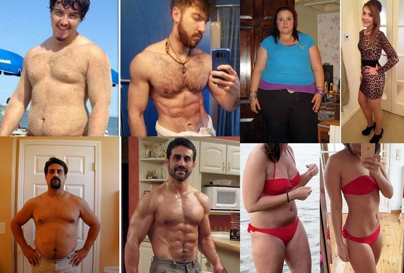 perdere peso in palestra con le giuste strategie