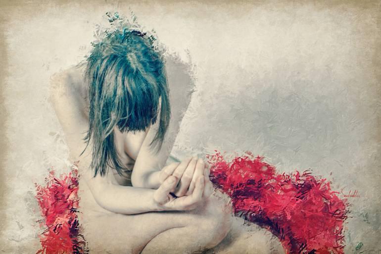 depressione - malattia della mente 2