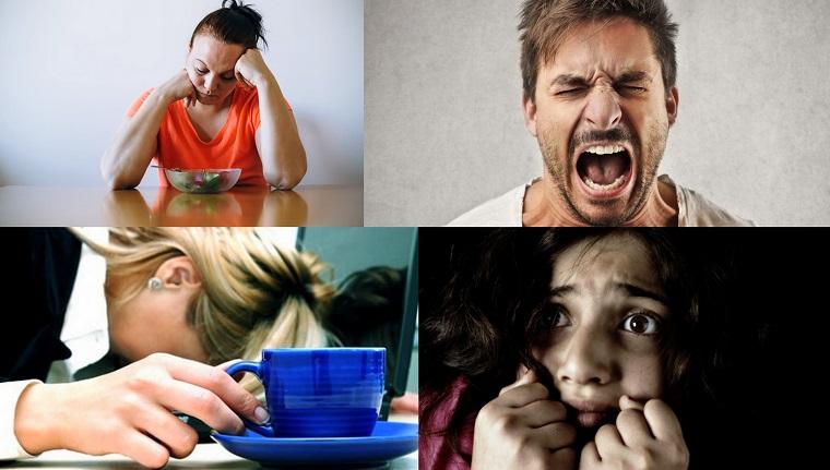 sintomi da depressione
