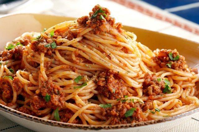 Piatto di pasta per dimagrire velocemente