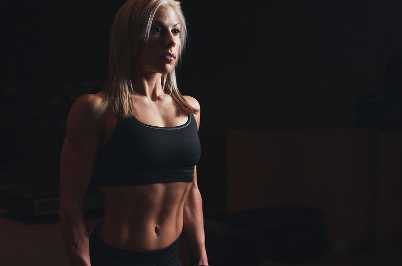 perdere peso in palestra 1