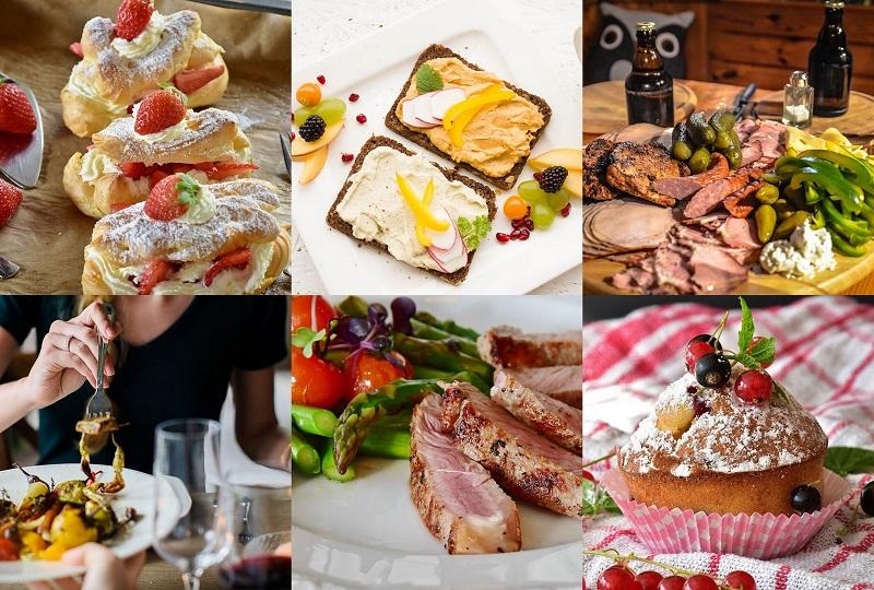 Mangiare sano ed equilibrato per una dieta sblocca peso